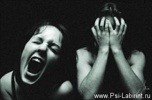Как справиться с истерикой и сильными эмоциями самостоятельно? Психологическая техника от сайта Psi-Labirint.ru!