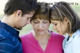 Как решить сложные проблемы в семье с помощью психолога? Повторяющиеся трагедии в семье.