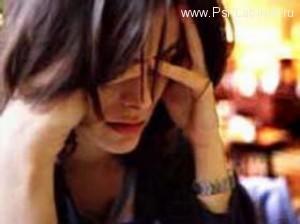 Что такое депрессия и как он проявляется?