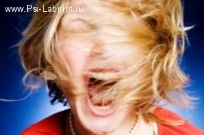 Первая психологическая помощь при неконтролируемом состоянии и агрессии. Советы психолога.